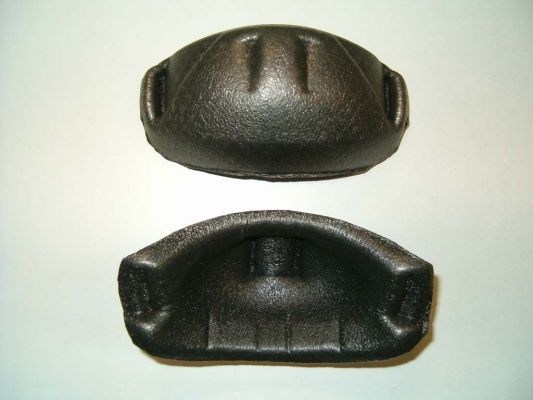 Salming Jason Pro Chin Guard